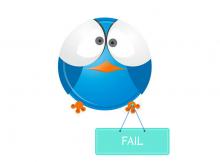 FAILTwitter