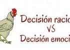 Decisión racional