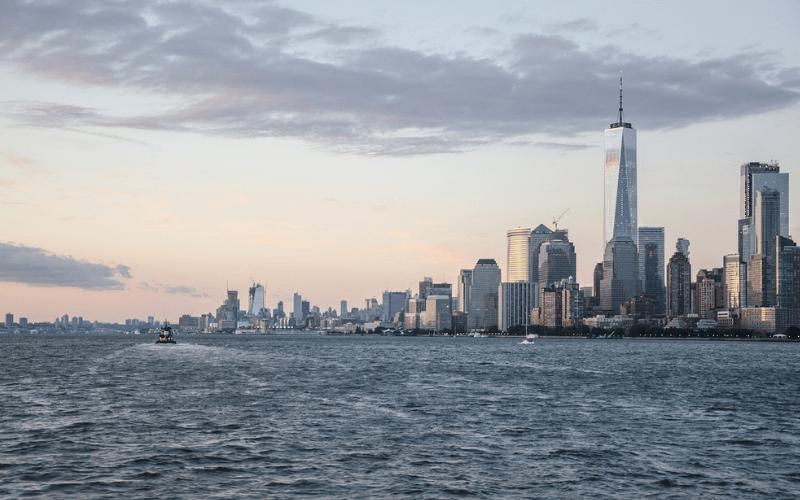 rascacielos má saltos de new york