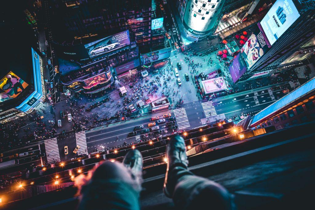 mejores webs y blogs nueva york